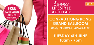 Visit Us On Monday 4th June 2019 at Conrad Fair