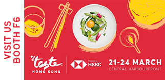 Come And Visit Us At Taste Of HK 2019