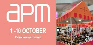APM fair October 2021, 1-10 October 2021